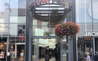 Duurzame winkelroute in winkelstad Veenendaal